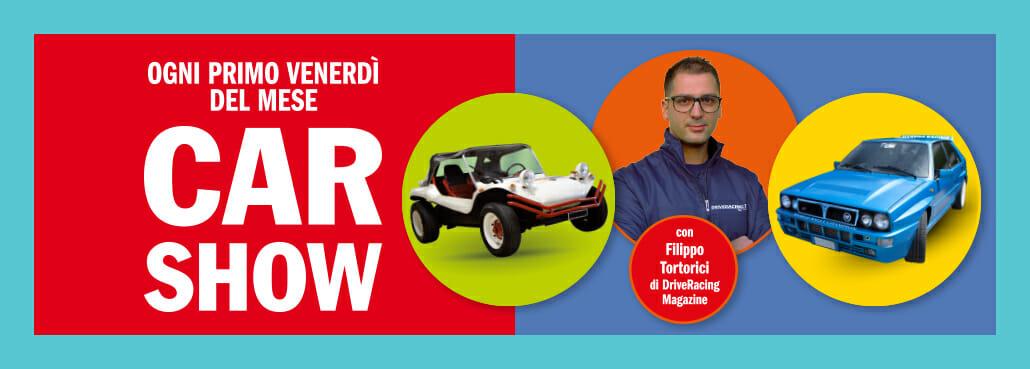 Car Show - Continente Mapello
