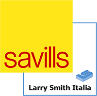 logo Larry Smith Italia