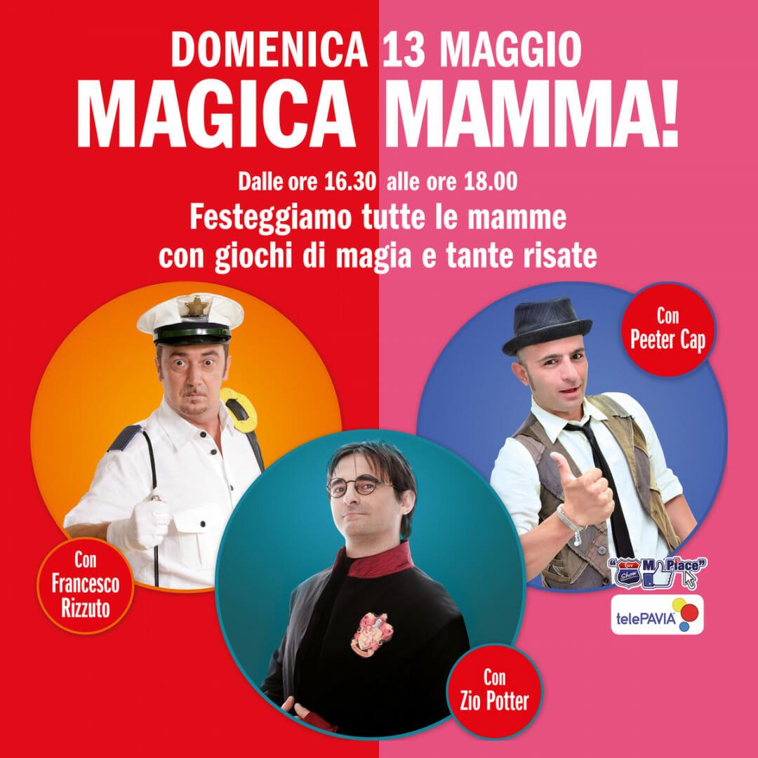 Magica mamma